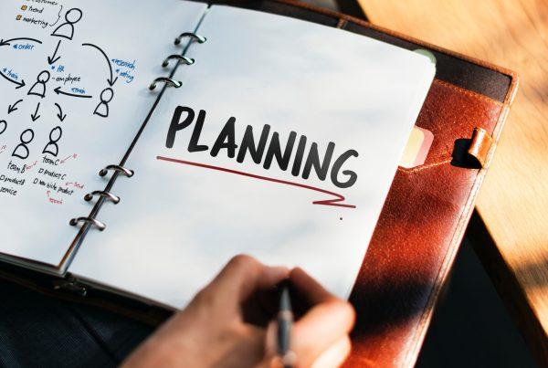 Planning System